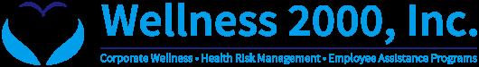 Wellness 2000, Inc. Logo
